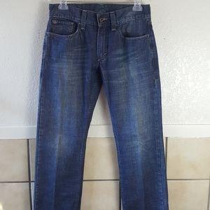Levi's Eco 514 Slim Straight leg jeans Size 32x32